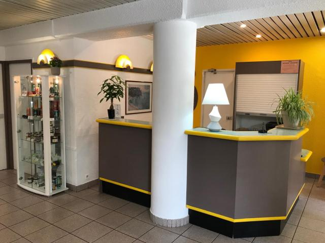 Egg Hôtel Dieppe Centre Ville