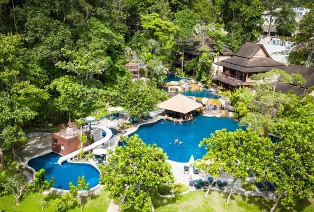 Khaolak Merlin Resort - SHA Plus