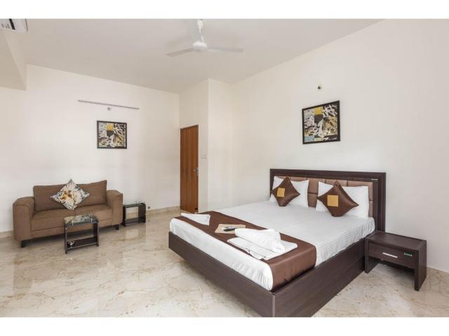 Olive Service Apartments - Koramangala