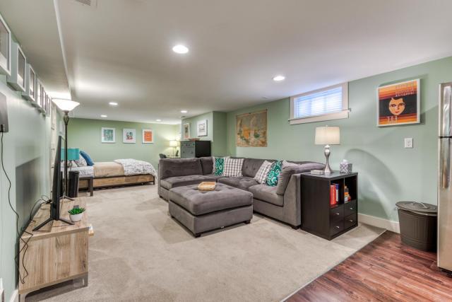 Irvington Casa