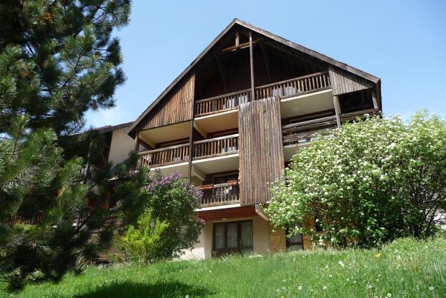 Les Enfetchores n74 - Large apartment overlooking la Meije