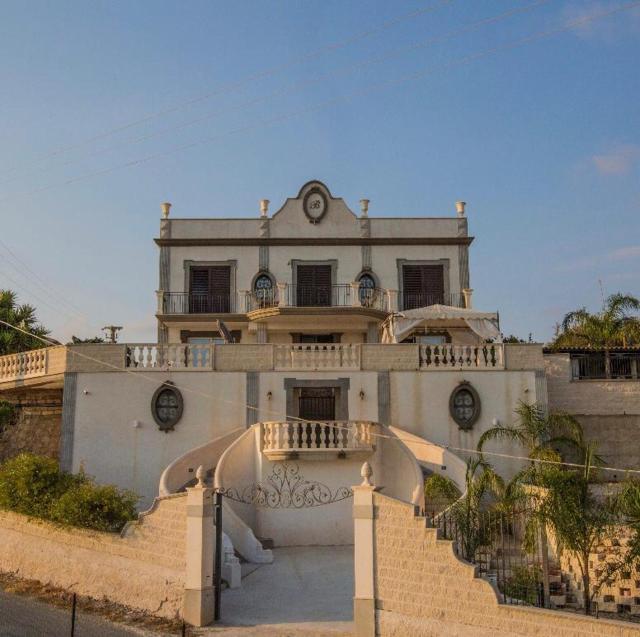 Villa Corbera Palmaris