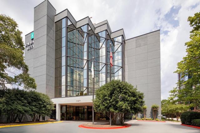 Embassy Suites Atlanta Perimeter - Newly Renovated!
