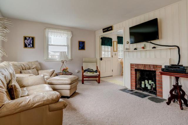 Narragansett Cottage