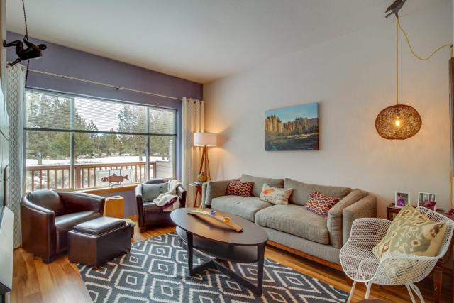 Eagle Crest Resort's Finest Townhome