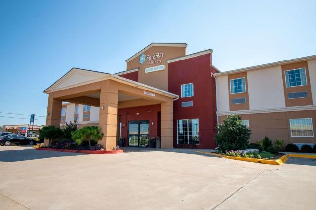 SureStay Plus Hotel by Best Western Owasso Tulsa North