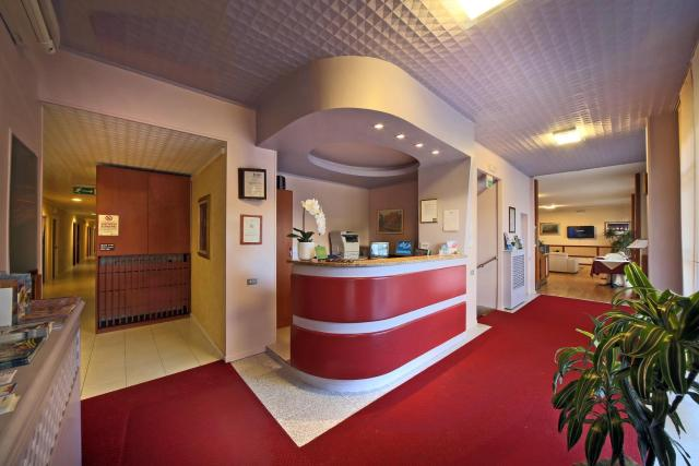 Hotel Cristallo Brescia