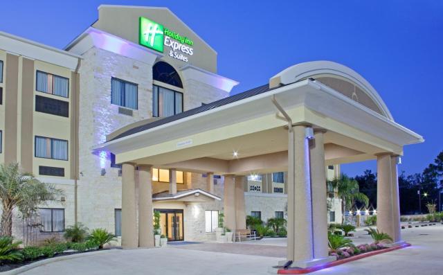 Holiday Inn Express Hotel & Suites Beaumont Northwest, an IHG Hotel