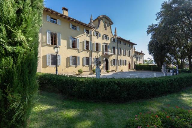 Villa Gerini