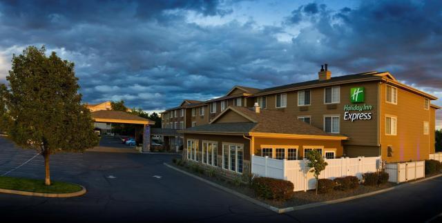 Holiday Inn Express Walla Walla, an IHG Hotel