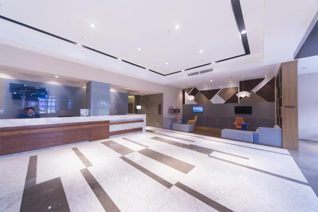 Holiday Inn Express Chengdu Jinniu, an IHG Hotel