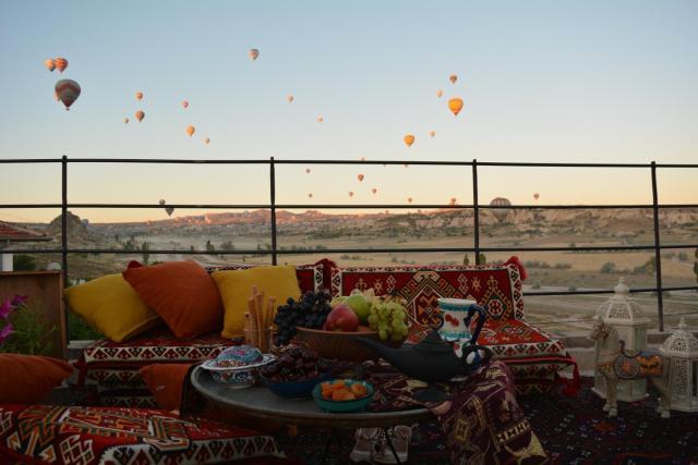 Prime Cappadocia Suites