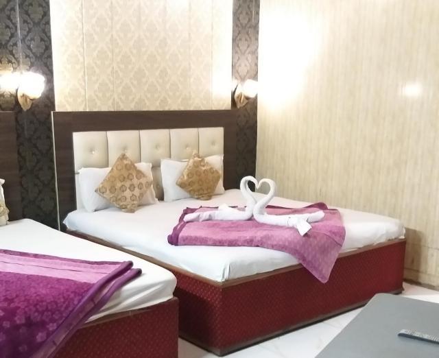 Hotel Shehnaz Inn
