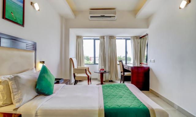 Hotel Luciya