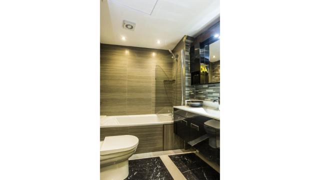 Brand New apartment in London Bridge - 2S
