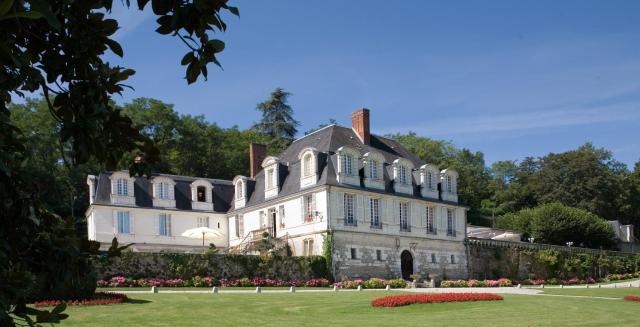 Château de Beaulieu et Magnolia Spa, The Originals Relais (Relais du Silence)
