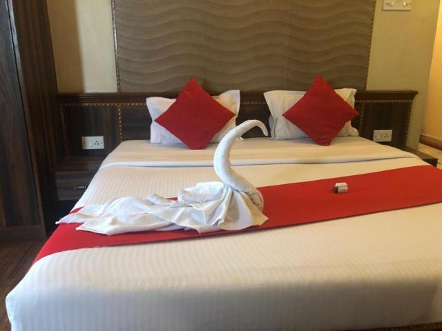 Aster Guest House