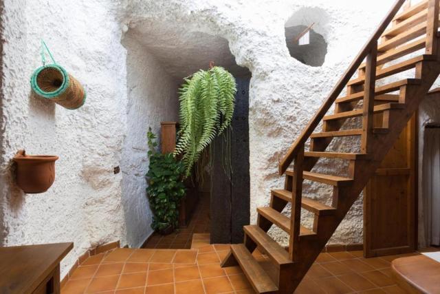 Live Socorro Cave