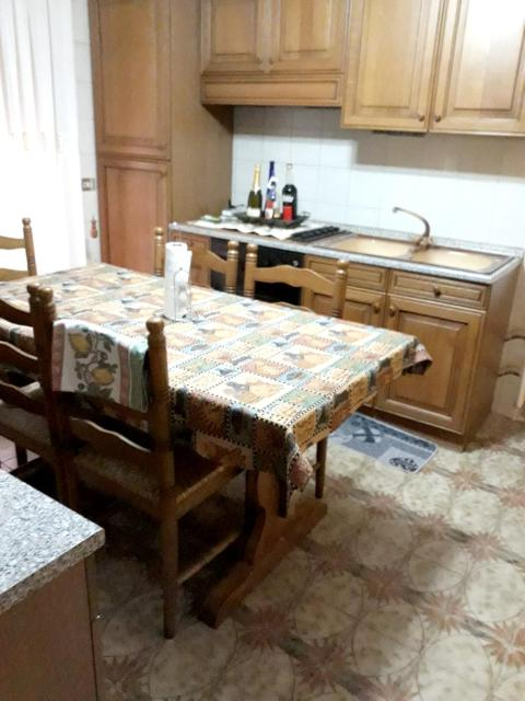 Apartment with 3 bedrooms in Floridia with furnished terrace 10 km from the beach