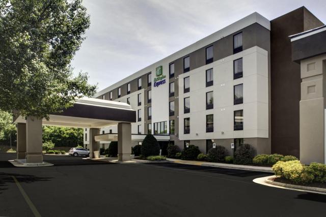 Holiday Inn Express Richmond-Mechanicsville, an IHG Hotel