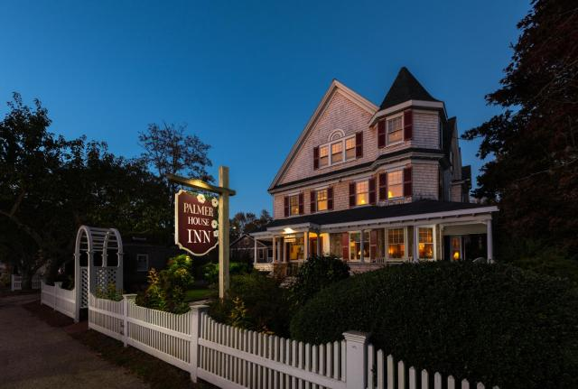 Palmer House Inn