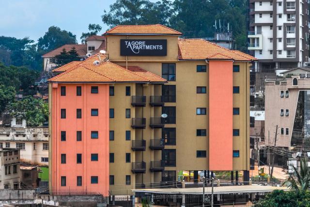 Tagore Apartments