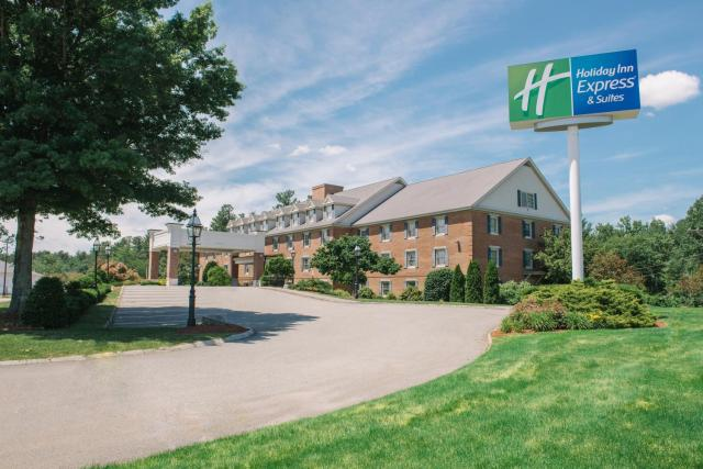 Holiday Inn Express and Suites Merrimack, an IHG Hotel