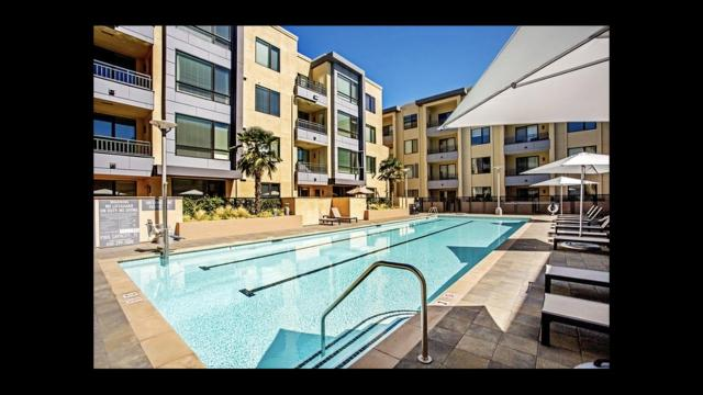 Luxury Furnished 2-bedroom Apartment w/ Amenities (Foster City)