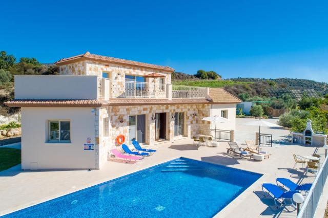 Villa Christel