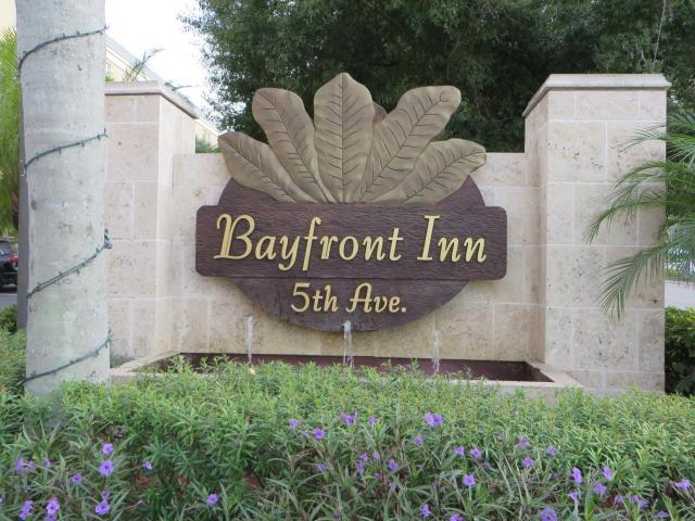 Bayfront Inn 5th Avenue