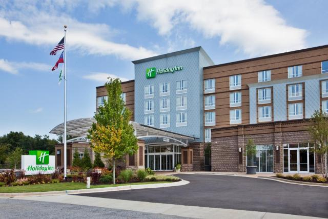 Holiday Inn Macon North, an IHG Hotel