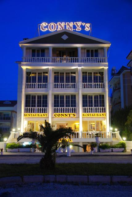 Conny's Hotel (Adult Only) +18