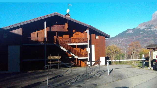 St Gervais, Home With A View; 3 Beds, Pkg, Central