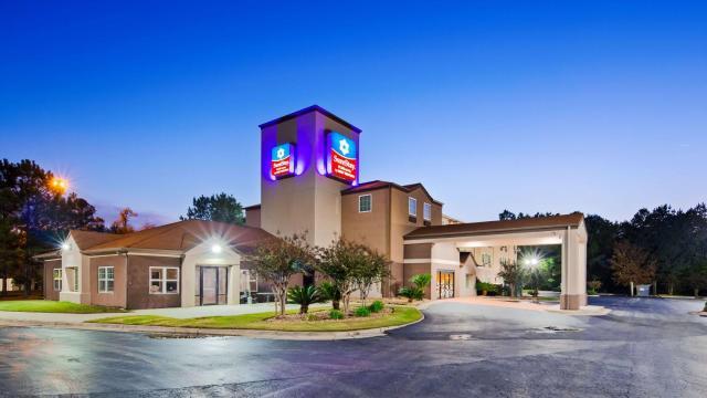 SureStay Plus Hotel by Best Western Macon West