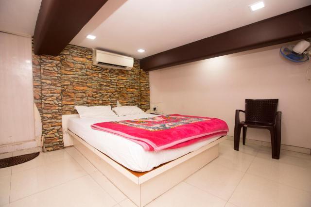 Hotel Venus Residency