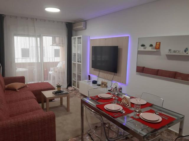 Modern Apartment On Playa Del Cura