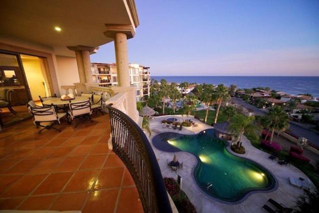 Casa Panorama Cabo Del Sol