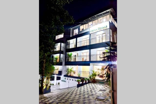 Green Royale Living Spaces - Luxury Serviced Apartments