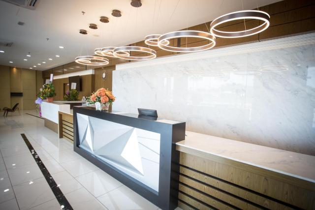 Lintas Platinum Hotel