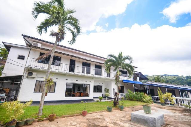 King Leisure Residence