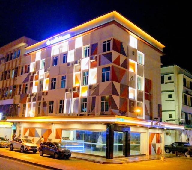Walk In Hotel