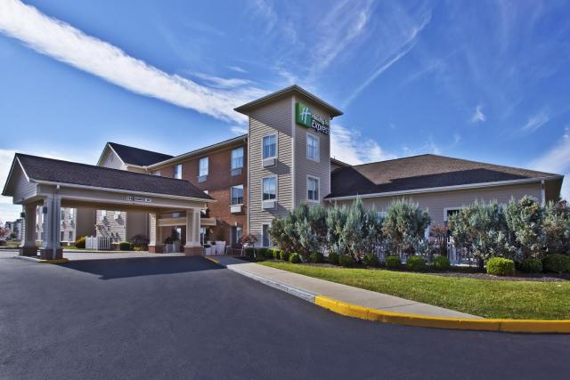 Holiday Inn Express Hotel & Suites Columbus Southeast Groveport, an IHG Hotel