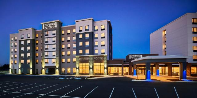 Staybridge Suites - Niagara-On-The-Lake, an IHG Hotel