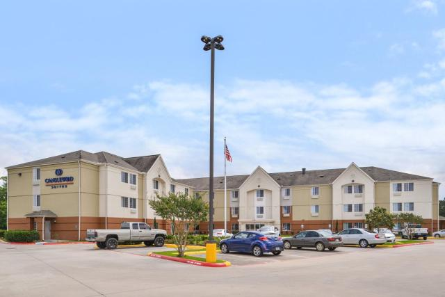 Candlewood Suites Beaumont, an IHG Hotel