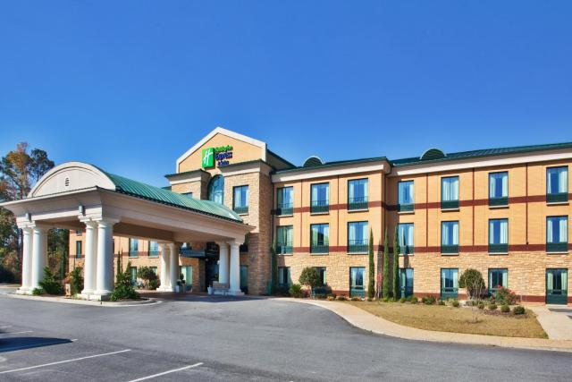 Holiday Inn Express Hotel & Suites Macon-West, an IHG Hotel