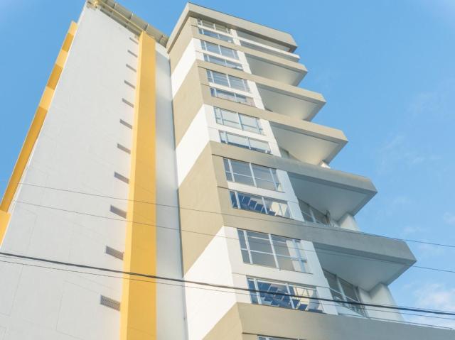 Apartamento Hermoso y Exclusivo en el Norte, Apto 1307 T-2