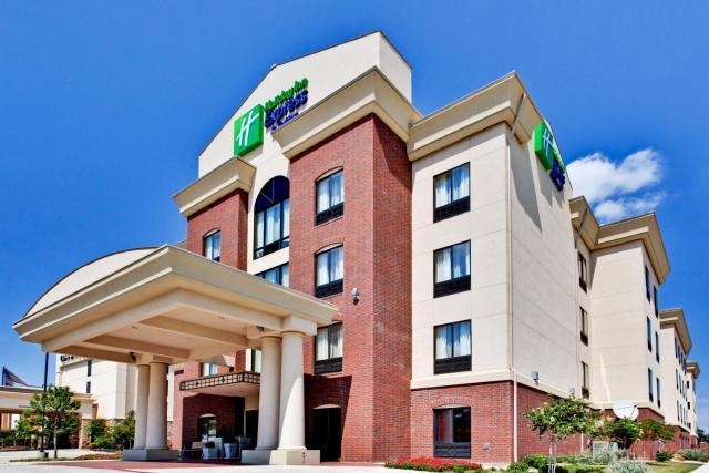 Holiday Inn Express Hotel & Suites DFW West - Hurst, an IHG Hotel