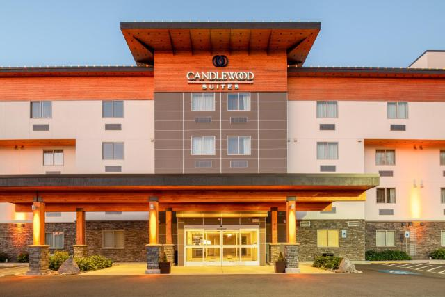 Candlewood Suites Vancouver/Camas, an IHG Hotel