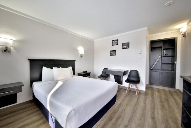 Motel Newstar Laval