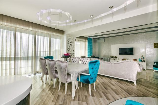 Orjinal Apartment On 5 Stars Mc Donalds